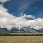 Grand Tetons