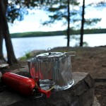 Best Camp Stove Around - MSR WhisperLite