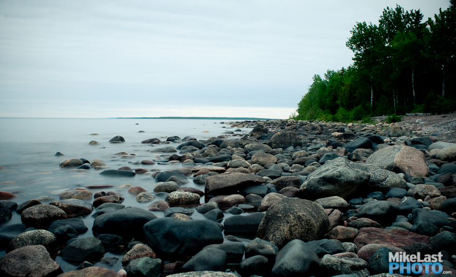 Manitoulin Island - Sault Ste. Marie - Travel - Mike Last Photo