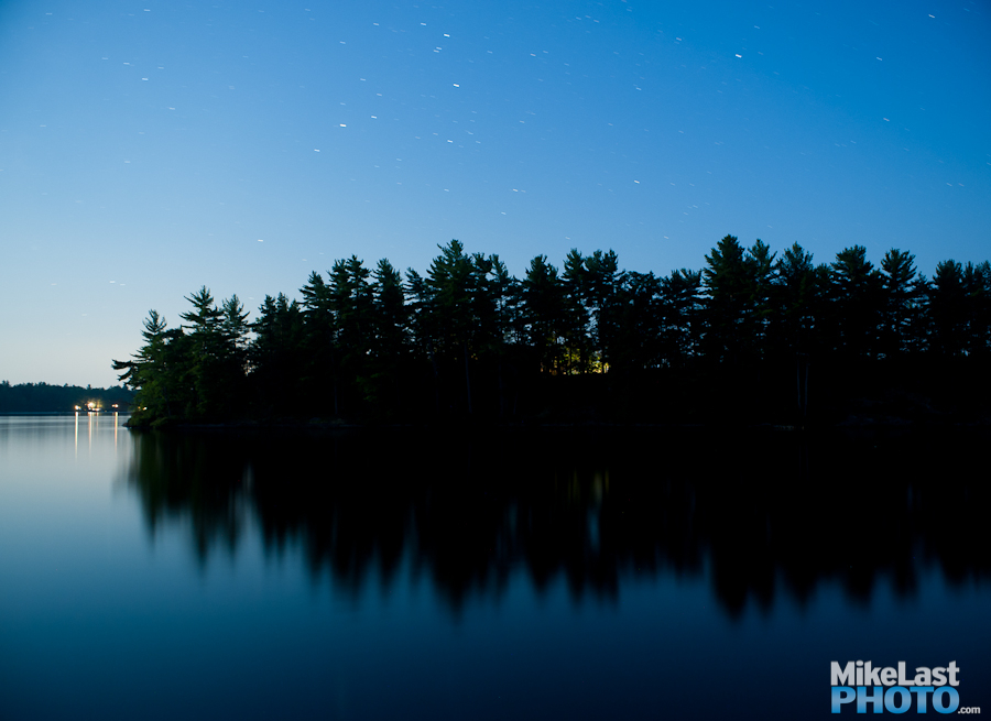 Mike Last Photography - Muskoka Cottage 2011