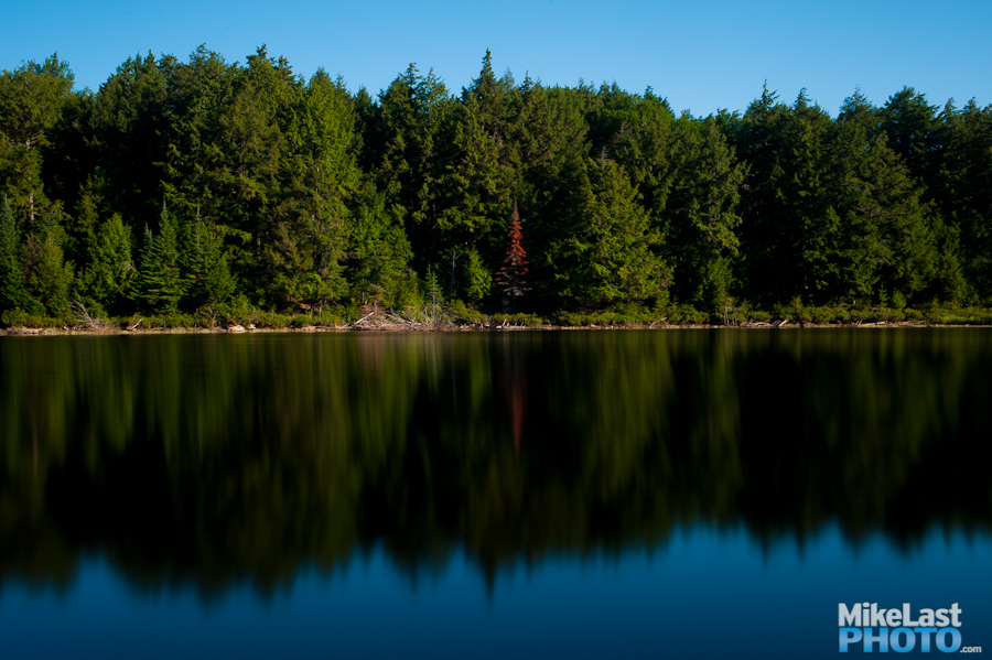 Mike Last Photography | Travel | Algonquin Park, ON