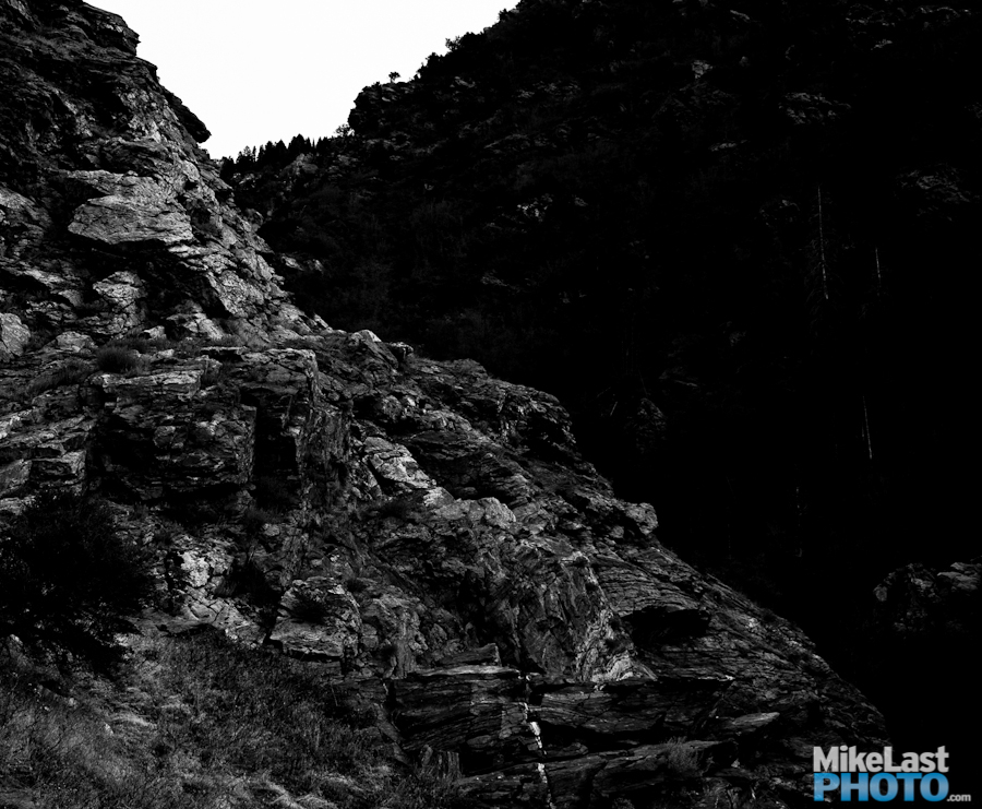 Mike Last Photo | Utah | Landscape | Rocky Mouth Falls