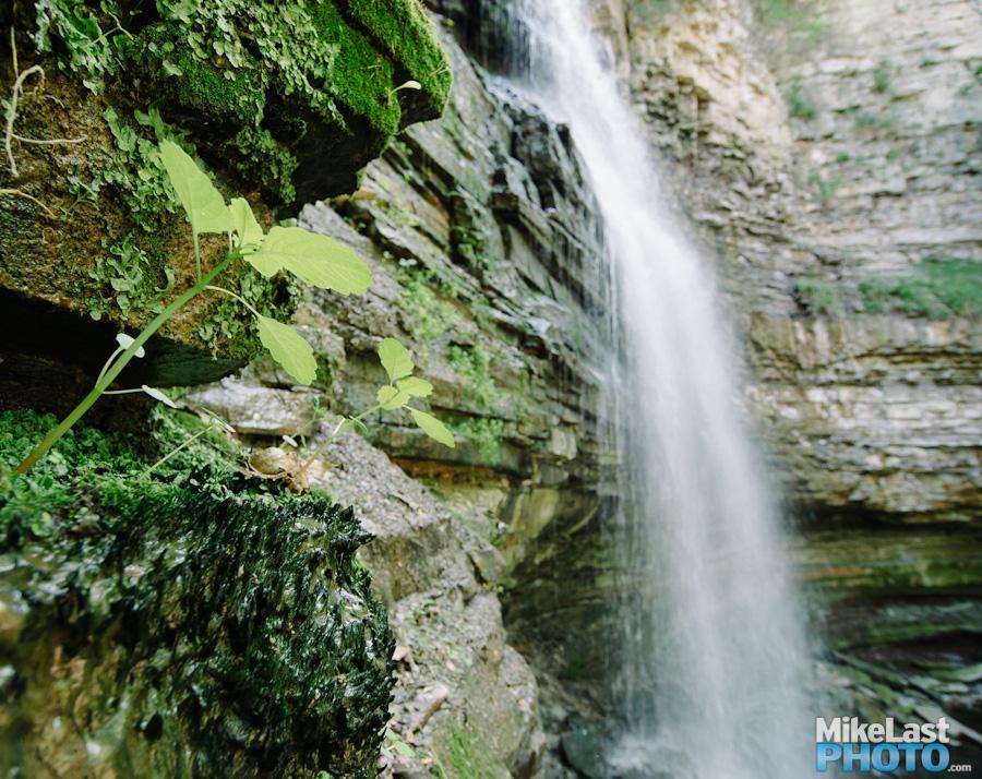 Upper Chedoke Falls - Hamilton, ON