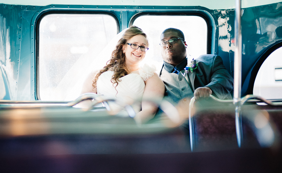 TTC Streetcar Wedding - Kim and Kevin - Paradise Banquet Hall - Vaughan Ontario