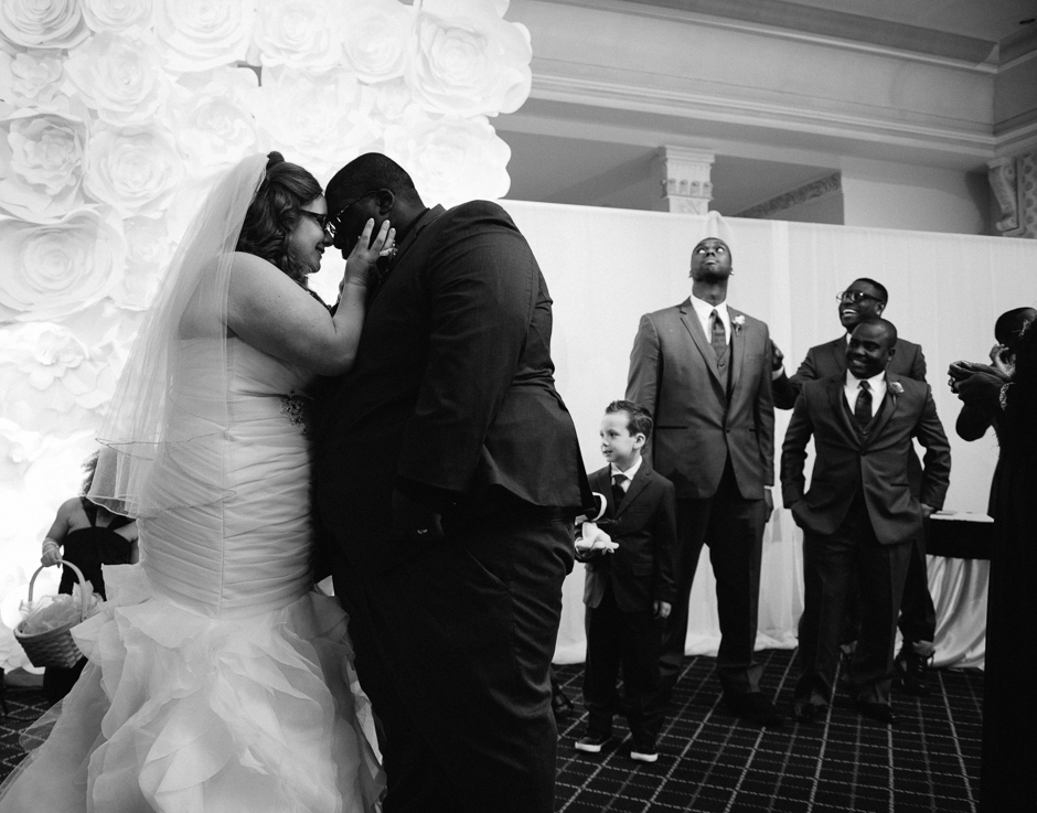 Kim and Kevin - Paradise Banquet Hall - Vaughan Ontario