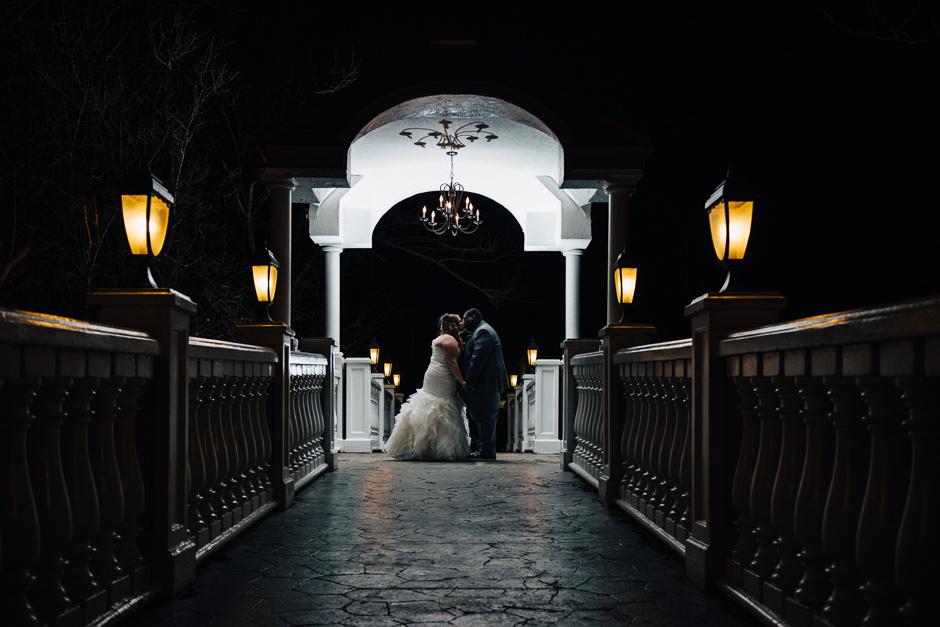 Midnight Kiss - Kim and Kevin - Paradise Banquet Hall - Vaughan Ontario