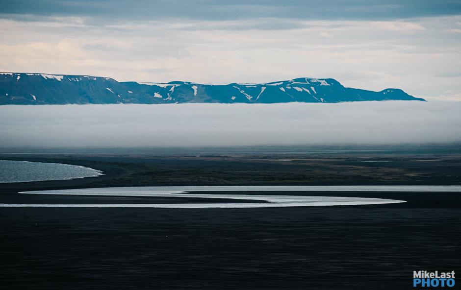 Hvitserkur Beach - Iceland