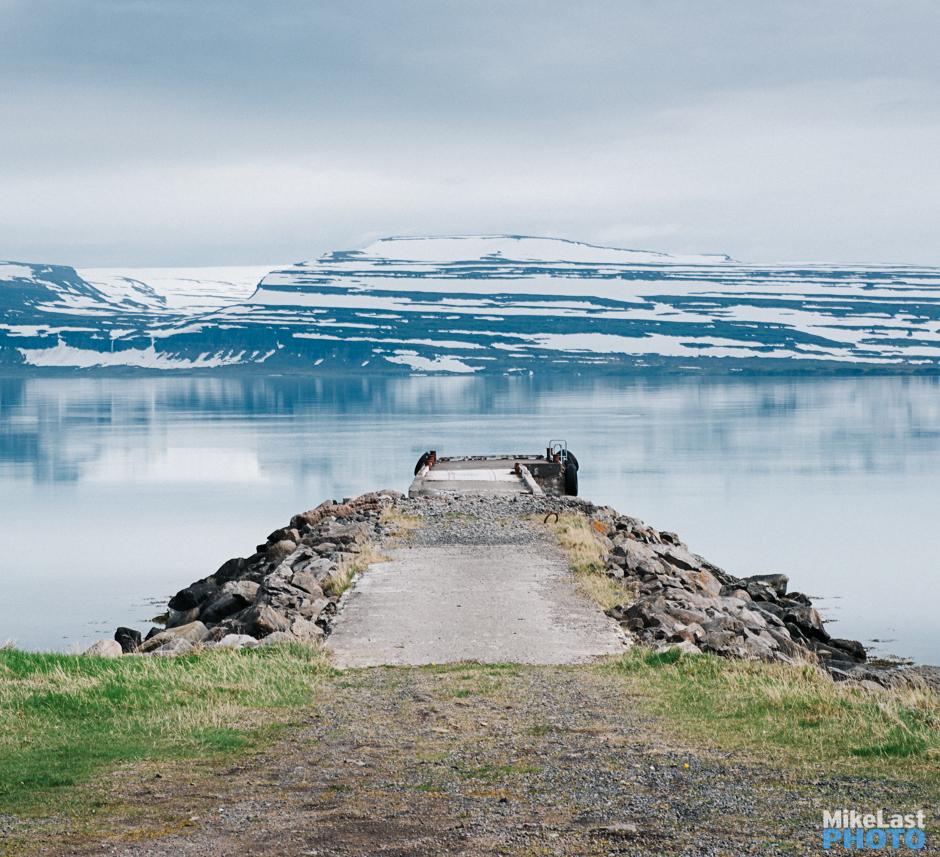 Westfjords - Iceland