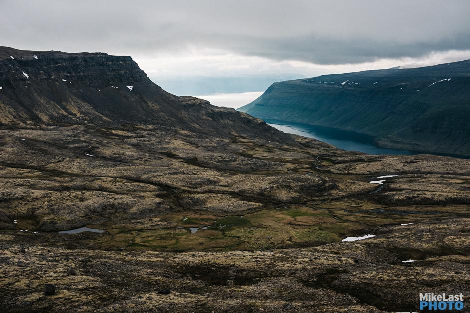 Westfjords