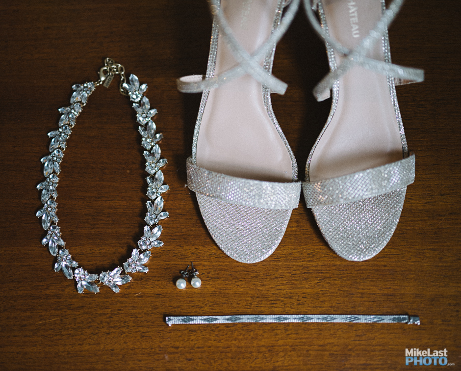 Lizzie and Jeff - Wedding - The Danforth, Toronto