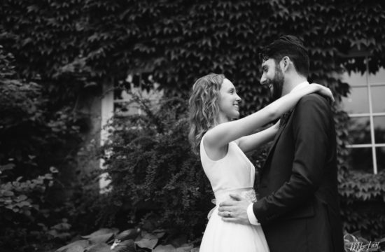 Andrew and Kelsey - Ancaster Mill Wedding - Formal Photos
